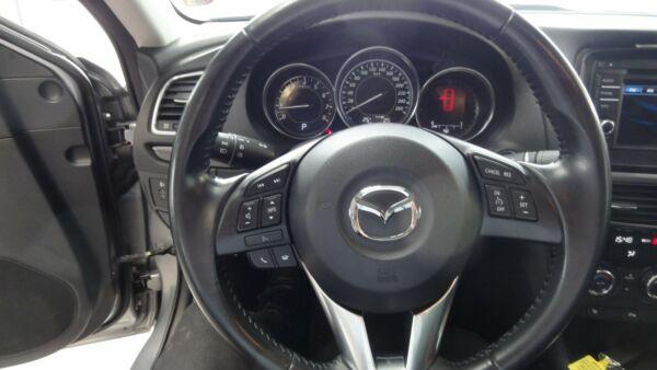 Mazda 6 2,0 Sky-G 165 Vision aut. billede 8