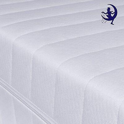 7 Zonen Komfort Kaltschaum Matratze Günstig Kaufen Größe & Härtegrad wählbar 309