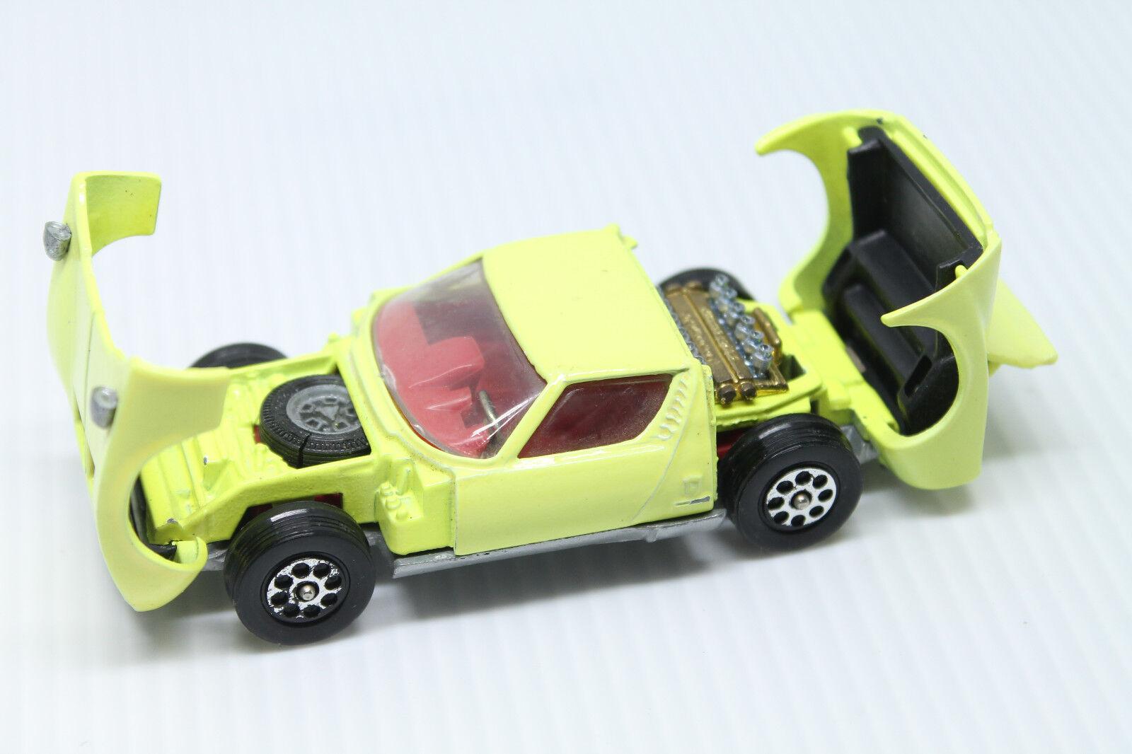 nuevo estilo Corgi Juguetes  Lamborghini Miura GT  embalaje original original original  Mint  nos  entrega gratis