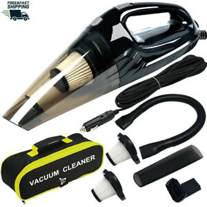 Portable Vacuum Cleaner, Costech handheld Powerful Suction Car Vacuum