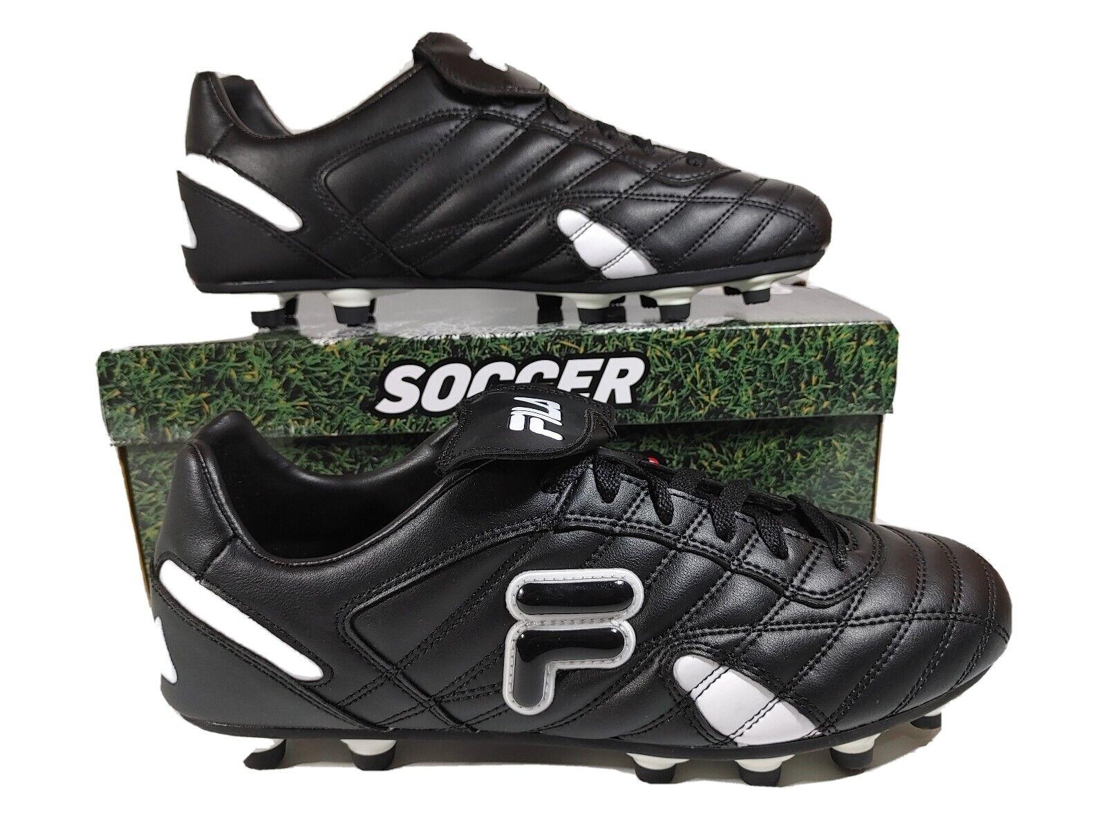 FILA Forza III RB Mens Outdoor Soccer