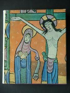 LES-JOURS-DE-LA-PASSION-EDITIONS-ZODIAQUE-1962