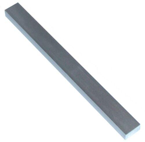 12 mm x 8 mm métrique keysteel bar long de 304 mm 12 pouces