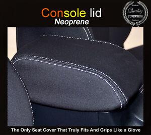 Seat Cover fits Hyundai ix35 Front 100/% Waterproof Premium Neoprene