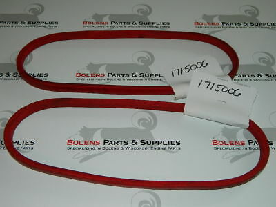 BOLENS 1736259 made with Kevlar Replacement Belt