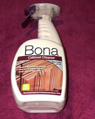New Bona 36 Oz. Cabinet Cleaner 737025002169 | eBay