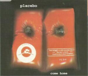 Placebo-Come-Home-1996-CD-single