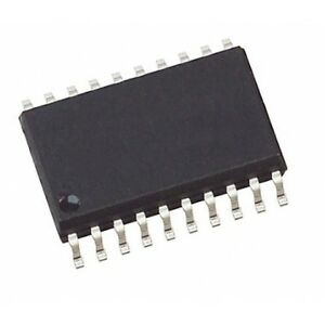 SN74HCT540DW TI SOIC-20 SMD 3-STATE OCTAL BUFFER LINE DRIVER NOS 1 TUBE QTY 25
