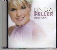 (CR205) Linda Feller, Komm Herein - 2005 DJ CD