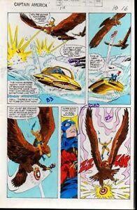 1979-Captain-America-238-page-16-Marvel-Comics-color-guide-art-1970-039-s