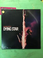 Ruston Kelly Dying Star Mp3s Rounder Records Etched Vinyl 2 LP