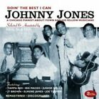 Doin' the Best I Can by Johnny Jones (Piano) (CD, Oct-2015, 2 Discs, JSP (UK))