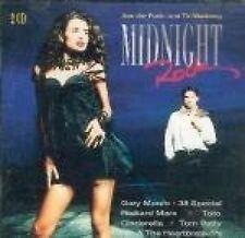 Midnight Rock (1992, Ariola) Richard Marx, Toto, Glenn Frey, Marc Cohn,.. [2 CD]