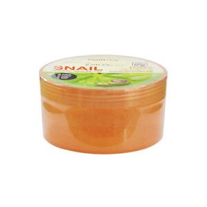 FARM-STAY-Moisture-Soothing-Gel-Snail-300ml-Free-Gift