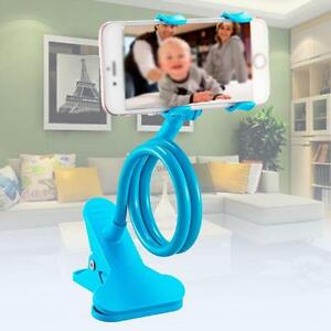 Flexible-Lazy-Bracket-Cell-Phone-Stand-Holder-Desk-Bed-For-Every-Phone-Models-ZH