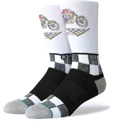 Stance Harley HDMC Harley-Davidson Women/'s Socks