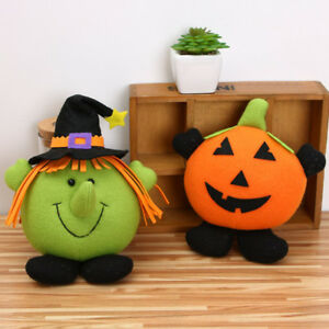 Eg-Citrouille-Halloween-Sorciere-Poupee-Fete-Maison-Spectacle-Shopping-Centre