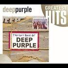 The Very Best of Deep Purple [Rhino] by Deep Purple (CD, May-2000, Warner Bros.)