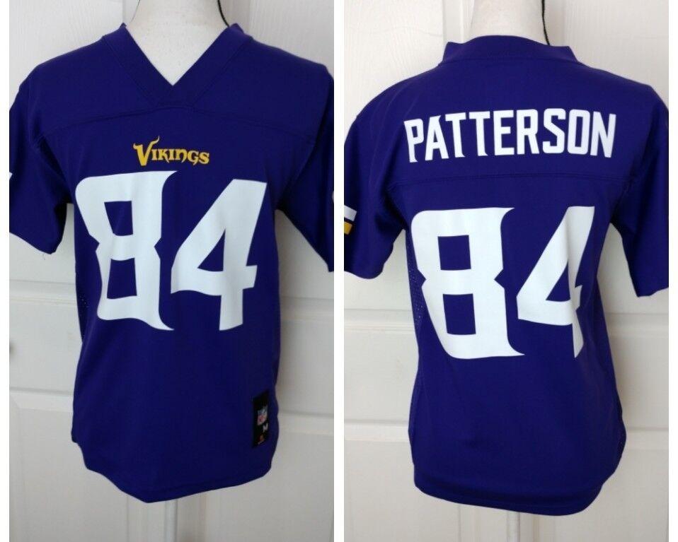 cordarrelle patterson jersey