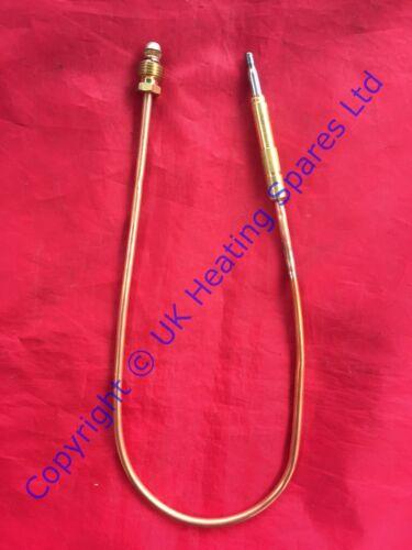 Véritable flavel renoir bronze le gaz thermocouple P085133