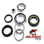 Differential Bearing and Seal Kit~2010 Honda TRX420TM FourTrax Rancher~All Balls