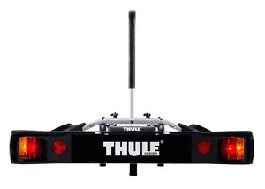 Thule-9502-9503-2-3-Bike-Cycle-Carrier-Rear-Towbar-Towball-Mount-Rear-Mounted