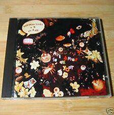 Infinite Livez Vs Stade - Art Brut Fe De Yoot UK CD #07-4