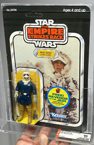 AFA-85-Star-Wars-1982-Kenner-Han-Solo-Hoth-ESB-48-back-B-C85-B85-F80-CLEAR-NM
