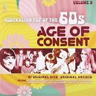 Australian Pop of 60s 5 Age of Consent 0888430531628 CD