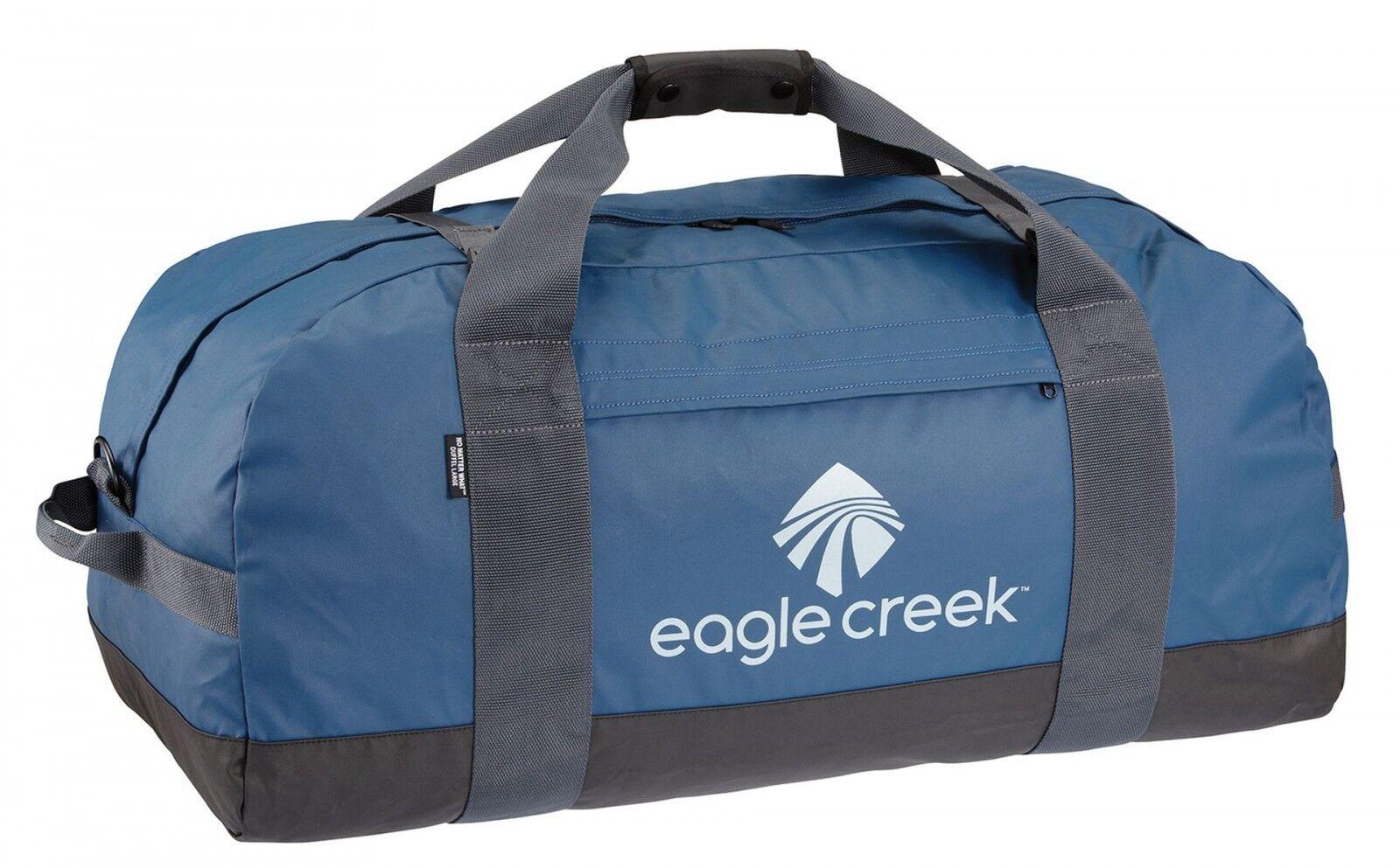 Eagle creek Sac De Voyage No Matter What Duffel L Slate azul