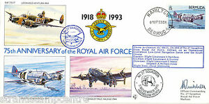 75th Anniverary of the RAF - RAF (75) 17 - No. 27 Squadron - 100 Only !