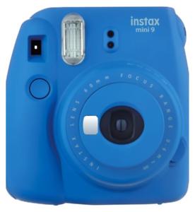 Fotocamera-istantanea-Fujifilm-Instax-Mini-9-034-COBALTO-BLU-034