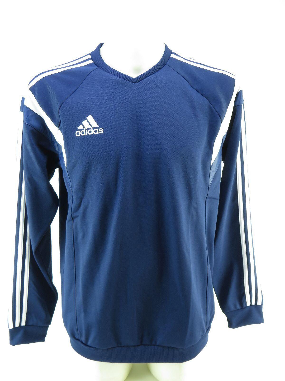 ADIDAS Condivo 14 Gr M Sweat Top Sweatshirt Sport Sport Sport Shirt Navy Weiß NEU  | Online  d83b49