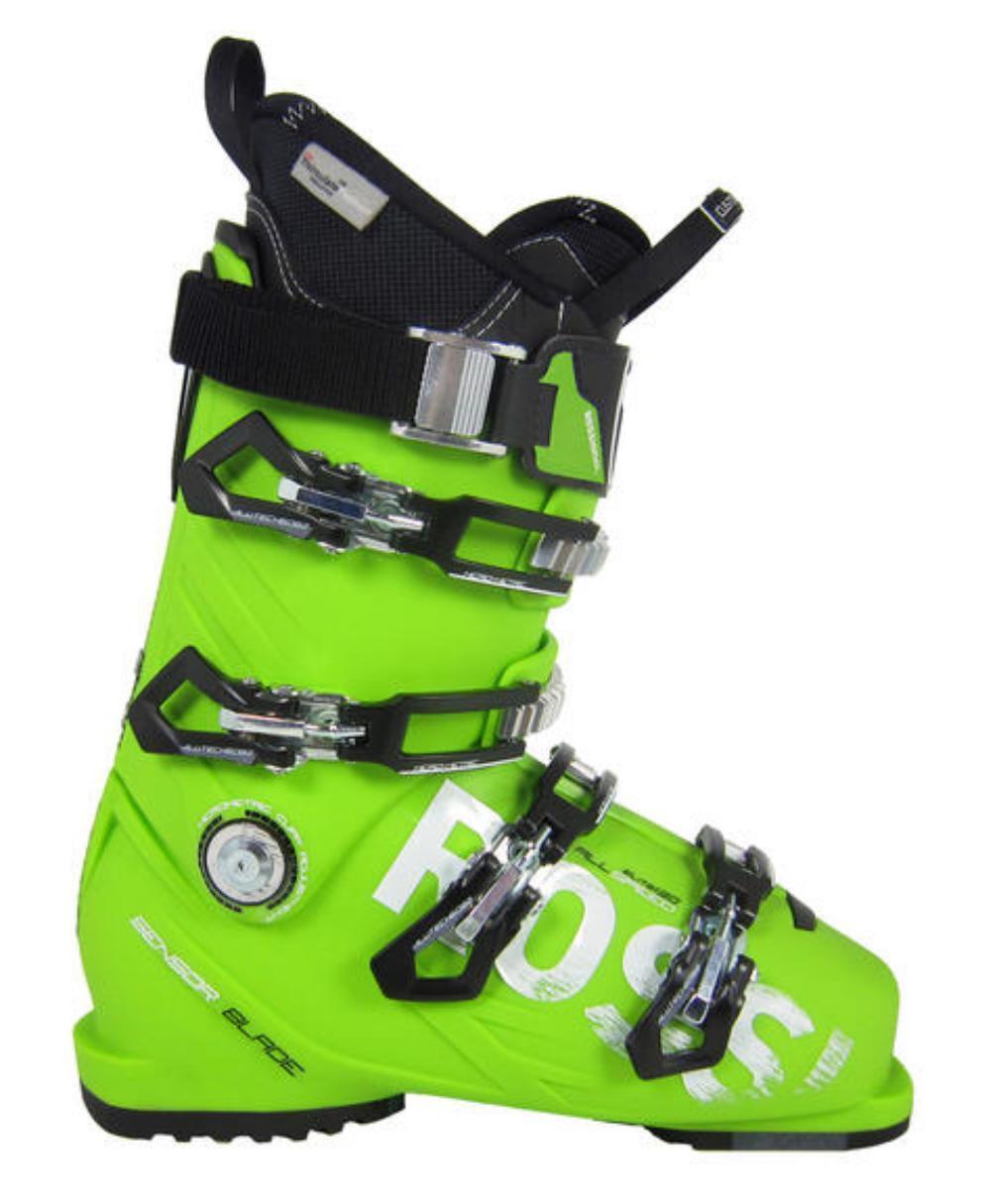 Rossignol 27.5 AllSpeed Elite 130 ski Stiefel 27.5 Rossignol (CLEARANCE PRICE) NEW 9df776
