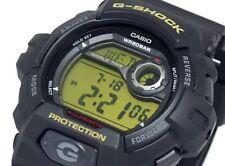 Casio G-Shock G-8900-1D Super Illuminator World time Multi Time Sport Watch