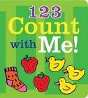 1 2 3 Count with Me! by Reader's Digest Children's Books (Board book, 2014)