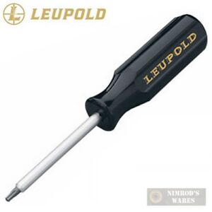 LEUPOLD TORX DRIVERS FOR WINDOWS DOWNLOAD
