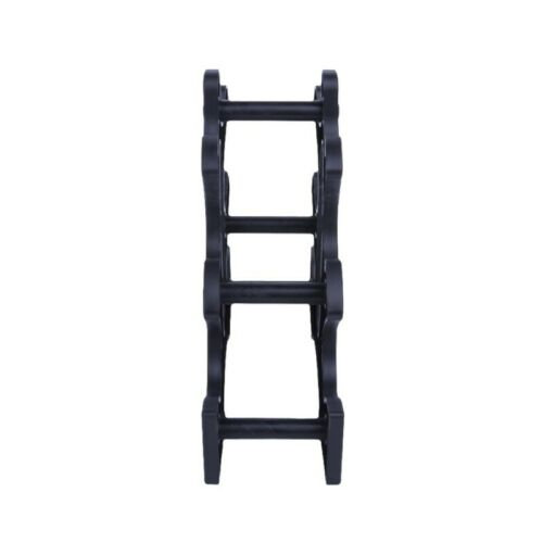 Dumbbell Storage Rack Stand 3 Tier Home Gym Hand Weight Shelf Holder Outdoor