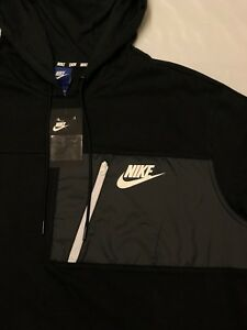 NIKE-ADVANCE-TECH-MENS-JACKET-HOODIE-BRAND-NEW-WITH-TAGS-SIZE-XL