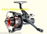 Fladen Warbird Freespool Twin Handle Carp Fishing Reels Bait, Switch 1560