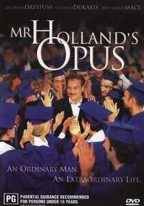 Mr-Holland-039-s-Opus-DVD-Region-4-t9