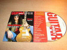 GUNS N'ROSES - GUITAR PART!!!! RARE CD FRANCE!!!!!!!!!!!