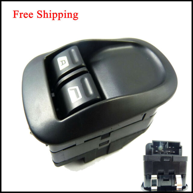 NEW Master Power Electric Window Switch Fit For Peugeot 206 306