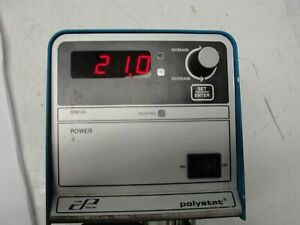 COLE-PARMER-POLYSTAT-Model-12112-10-Circulatory-Heater-used-for-parts