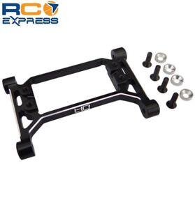 Hot-Racing-Traxxas-TRX-4-Aluminum-Steering-Servo-Mount-TRXF2401