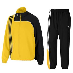 Adidas apariencia sereno 11 pre Suit presentación traje tiempo libre traje nuevo