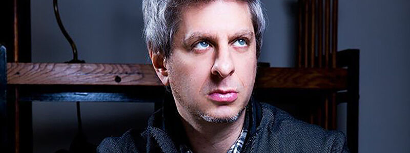 Mike Gordon Tickets (21+ Event)