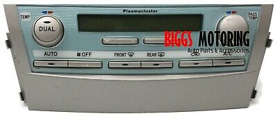 2007-2009 Toyota Camry Plasmacluster A//C Heater Climate Control 55900-06171