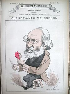 Claude-Anthime-Corbon-Mayor-Senator-Caricature-Gill-Men-Today-1878