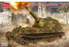 AMUSING HOBBY GERMAN 30,5cm MORSER BAR Scala 1/35 Cod.35A014